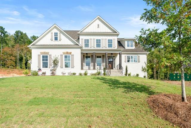 109 Silky Sullivan Way, Canton, GA 30115 (MLS #6797377) :: North Atlanta Home Team
