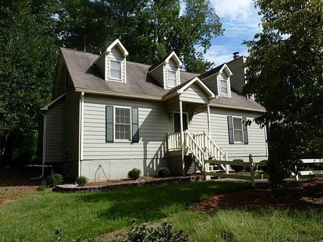 4326 Alison Jane Drive NE, Kennesaw, GA 30144 (MLS #6797400) :: North Atlanta Home Team