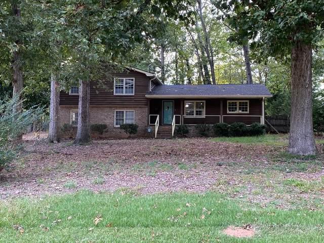 569 Scenic Highway, Lawrenceville, GA 30046 (MLS #6797407) :: North Atlanta Home Team