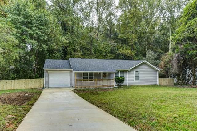 8999 Bentwood Lane, Riverdale, GA 30274 (MLS #6797410) :: North Atlanta Home Team