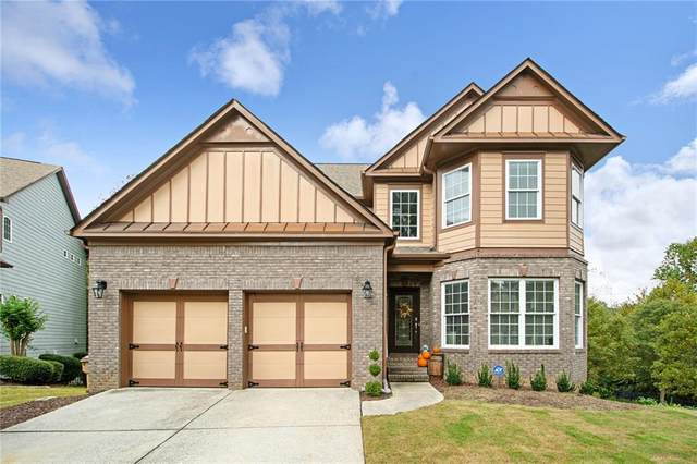 7801 Copper Kettle Way, Flowery Branch, GA 30542 (MLS #6797420) :: North Atlanta Home Team