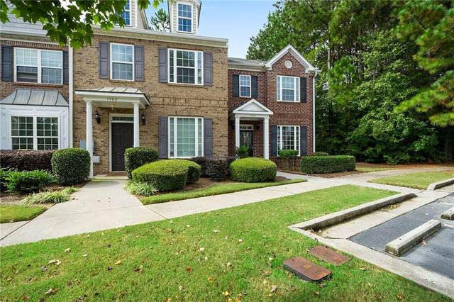 1700 Heights Circle NW, Kennesaw, GA 30152 (MLS #6797422) :: North Atlanta Home Team