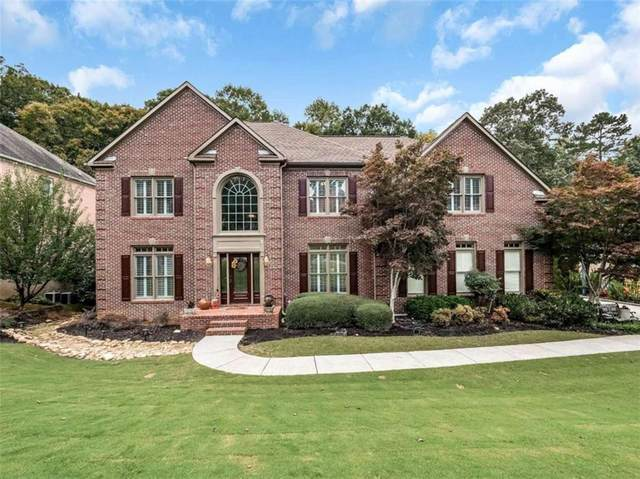 3715 Hickory Branch Trail, Suwanee, GA 30024 (MLS #6797425) :: North Atlanta Home Team