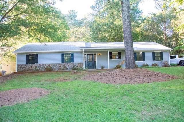 632 Brass Key Court, Lawrenceville, GA 30046 (MLS #6797430) :: North Atlanta Home Team
