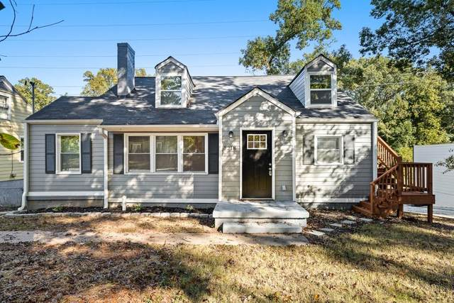 2218 Pinehurst Drive, East Point, GA 30344 (MLS #6797437) :: Keller Williams