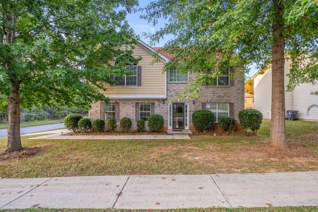 7498 Spoleto Loop, Fairburn, GA 30213 (MLS #6797442) :: Kennesaw Life Real Estate