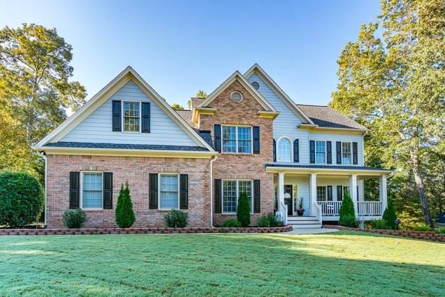 55 Pennsylvania Avenue, Dallas, GA 30132 (MLS #6797462) :: North Atlanta Home Team