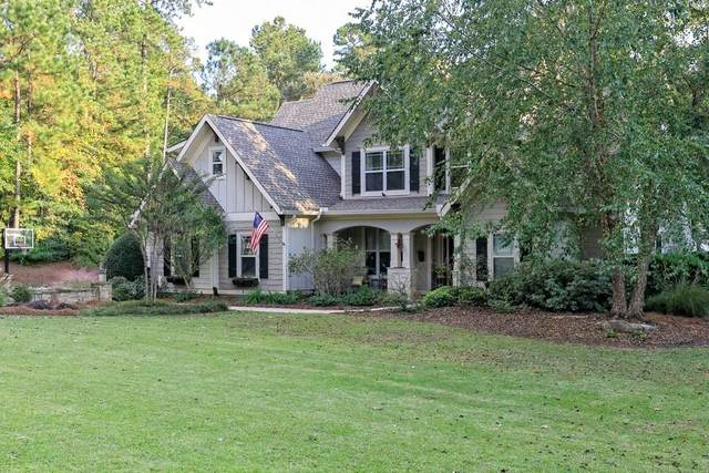 32 Farmbrook Way, Senoia, GA 30276 (MLS #6797477) :: North Atlanta Home Team