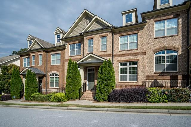 7430 Glisten Avenue, Sandy Springs, GA 30328 (MLS #6797482) :: Dillard and Company Realty Group