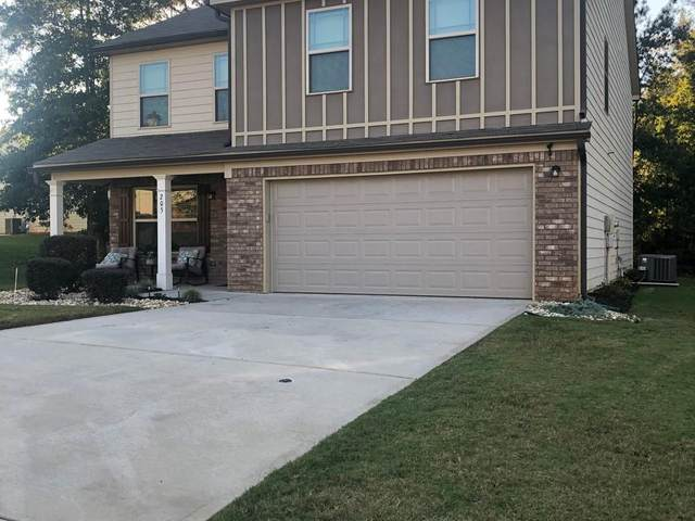 205 Adeline Lane, Locust Grove, GA 30248 (MLS #6797487) :: North Atlanta Home Team