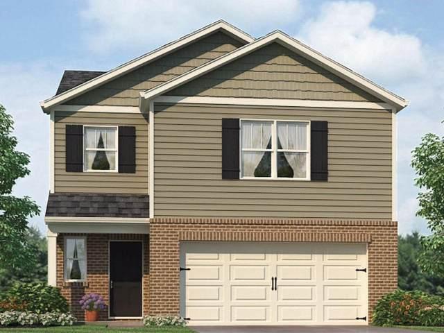 5335 Aster Place, Oakwood, GA 30566 (MLS #6797494) :: North Atlanta Home Team