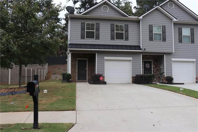 5345 Timber Hills Drive, Oakwood, GA 30566 (MLS #6797497) :: North Atlanta Home Team