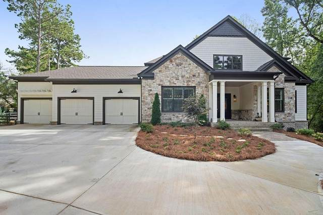 130 Chaffin Road, Roswell, GA 30075 (MLS #6797499) :: Lucido Global