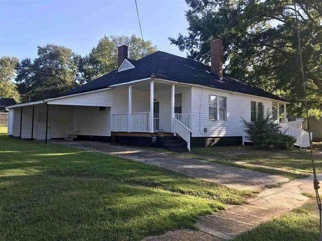 109 Royal Avenue, Hogansville, GA 30230 (MLS #6797540) :: North Atlanta Home Team