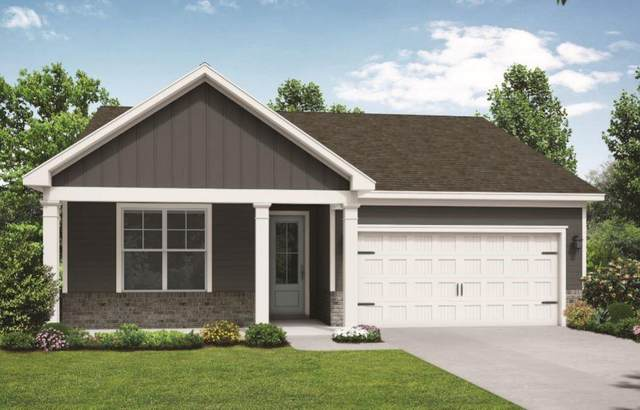 694 Riverwood Pass, Dallas, GA 30157 (MLS #6797545) :: Tonda Booker Real Estate Sales