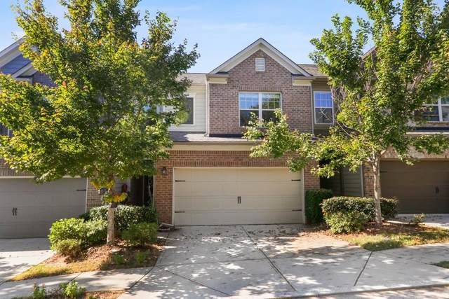 980 Parkside Wood Court, Lawrenceville, GA 30043 (MLS #6797560) :: Keller Williams Realty Cityside