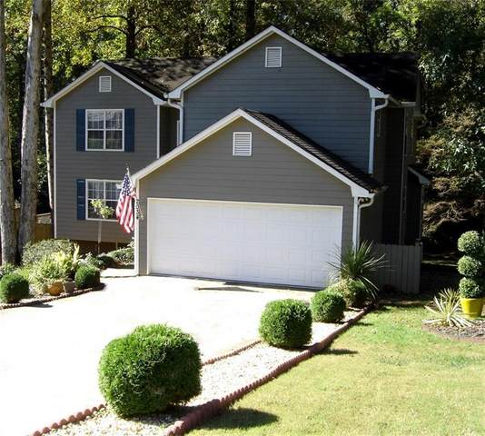 2034 York River Way, Suwanee, GA 30024 (MLS #6797566) :: The Zac Team @ RE/MAX Metro Atlanta