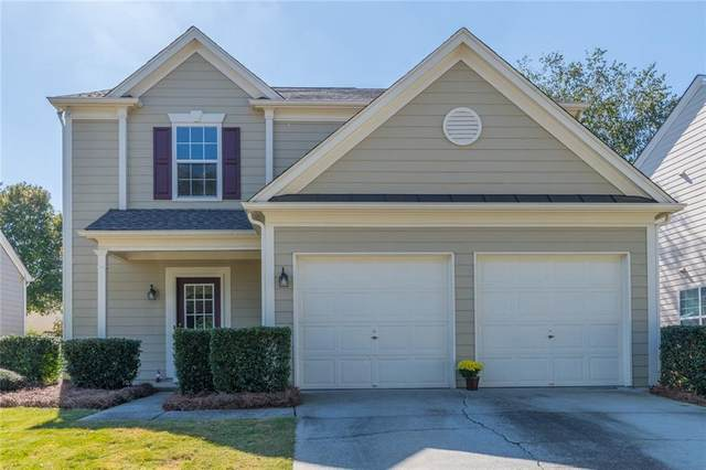 9110 Friarbridge Drive, Suwanee, GA 30024 (MLS #6797594) :: Good Living Real Estate