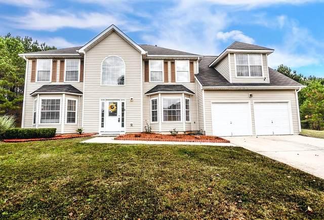 3816 Royal Plume, Douglasville, GA 30135 (MLS #6797606) :: North Atlanta Home Team