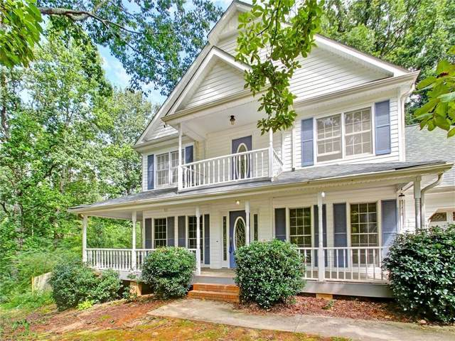 3818 Kentucky Avenue, Douglasville, GA 30135 (MLS #6797628) :: North Atlanta Home Team