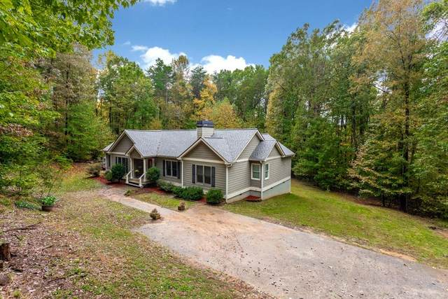 336 Fern Valley Road, Ellijay, GA 30536 (MLS #6797646) :: AlpharettaZen Expert Home Advisors