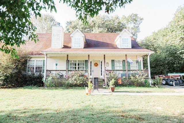 1867 NE West Hightower Trail, Conyers, GA 30012 (MLS #6797665) :: Keller Williams
