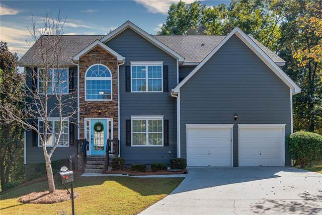 1320 Wondering Way, Suwanee, GA 30024 (MLS #6797666) :: RE/MAX Prestige