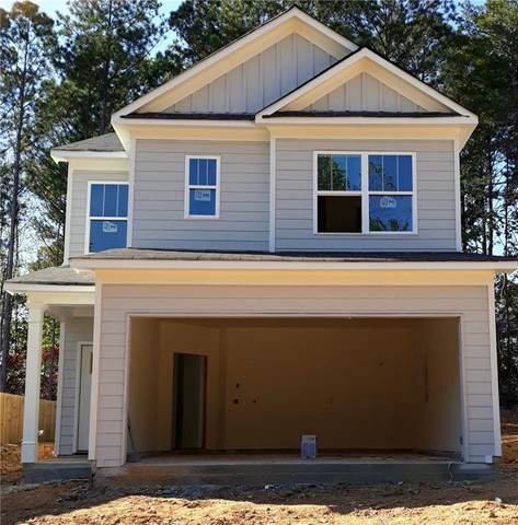 252 Hood Park Drive, Jasper, GA 30143 (MLS #6797669) :: North Atlanta Home Team
