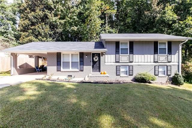 1658 Jennings Way, Norcross, GA 30093 (MLS #6797674) :: North Atlanta Home Team