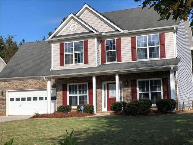 365 Circle Road, Dacula, GA 30019 (MLS #6797680) :: North Atlanta Home Team