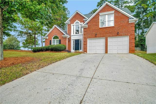 5270 Taylor Road, Johns Creek, GA 30022 (MLS #6797683) :: HergGroup Atlanta