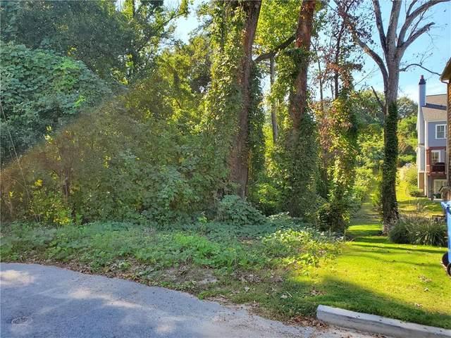 0 English Street NW, Atlanta, GA 30318 (MLS #6797687) :: Kennesaw Life Real Estate