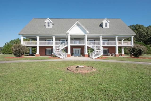 5300 Leann Drive, Douglasville, GA 30135 (MLS #6797693) :: North Atlanta Home Team
