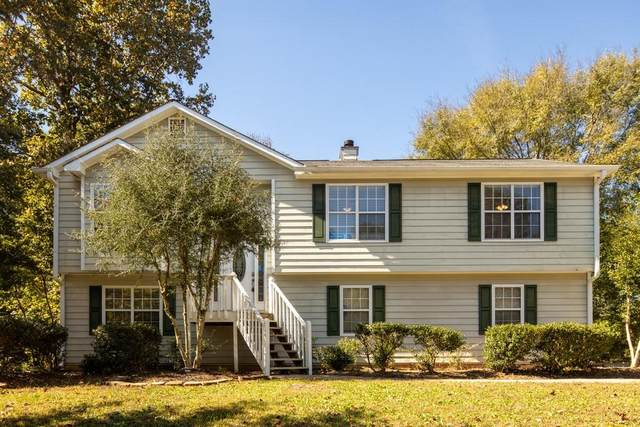 5442 Hunnington Mill Drive, Flowery Branch, GA 30542 (MLS #6797696) :: North Atlanta Home Team