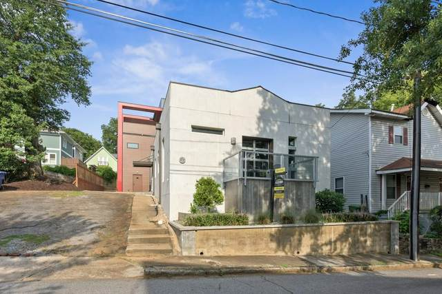 214 Corley Street NE, Atlanta, GA 30312 (MLS #6797704) :: Tonda Booker Real Estate Sales