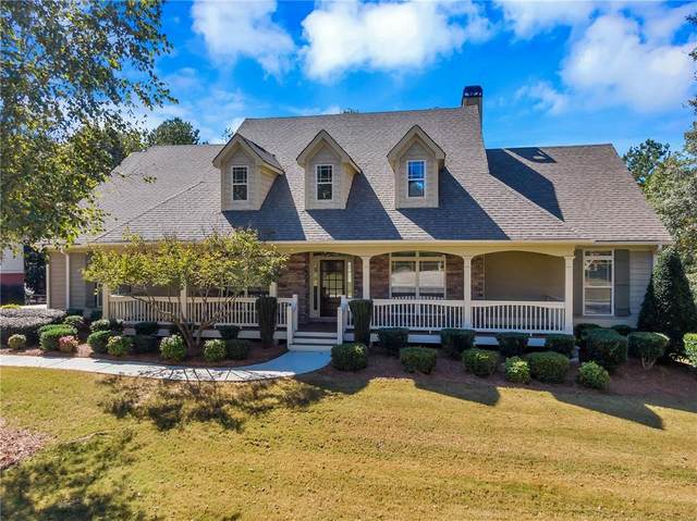 149 Sterling Lake Way, Jefferson, GA 30549 (MLS #6797719) :: North Atlanta Home Team