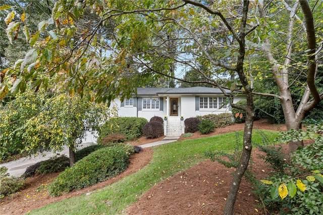 513 Bryn Mawr Lane, Atlanta, GA 30327 (MLS #6797720) :: AlpharettaZen Expert Home Advisors