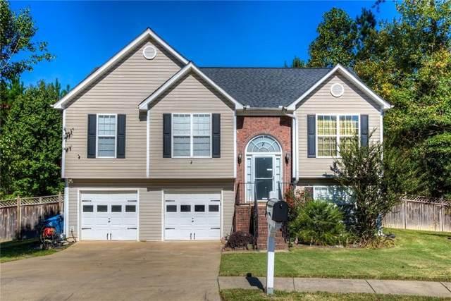 1283 Melrose Forest Lane, Lawrenceville, GA 30045 (MLS #6797726) :: North Atlanta Home Team