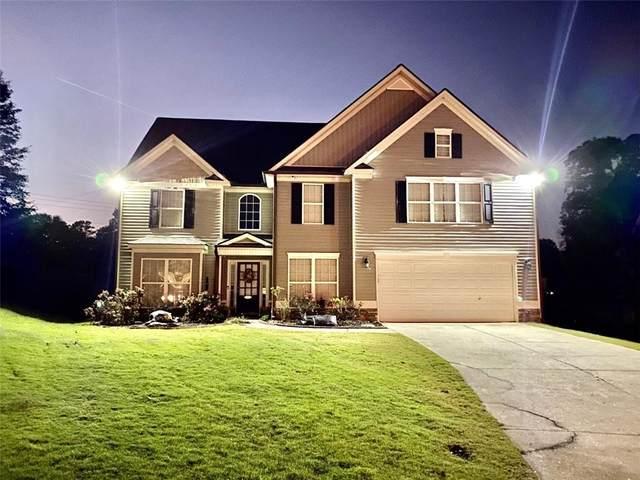 1403 Dillard Heights Drive, Bethlehem, GA 30620 (MLS #6797729) :: North Atlanta Home Team
