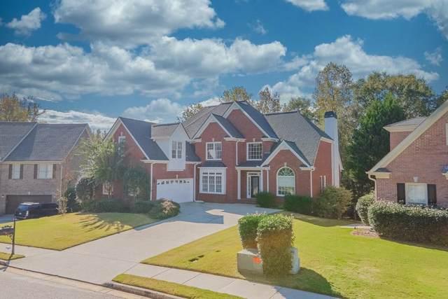 3933 Springtree Lane, Hoschton, GA 30548 (MLS #6797730) :: Keller Williams