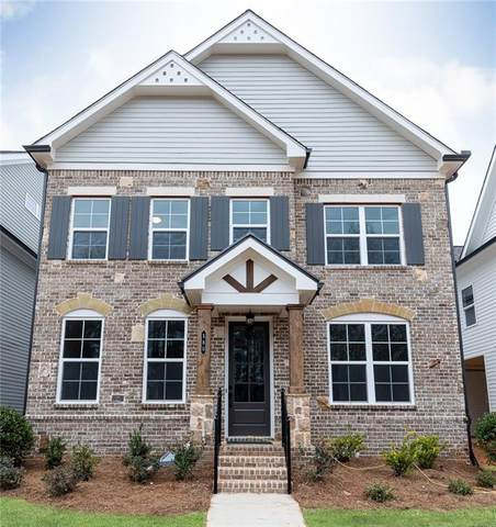 785 Armstead Terrace, Alpharetta, GA 30004 (MLS #6797732) :: North Atlanta Home Team