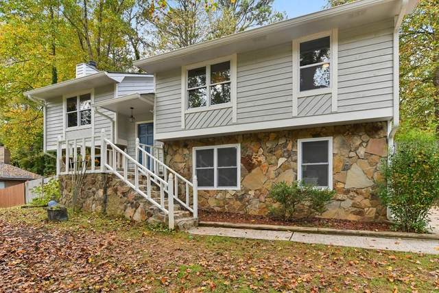 430 Creekside Court, Roswell, GA 30076 (MLS #6797735) :: Path & Post Real Estate