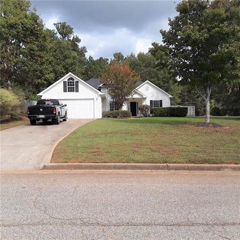 331 Oxford Way, Winder, GA 30680 (MLS #6797737) :: Kennesaw Life Real Estate