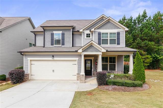 5906 Watersdown Way, Flowery Branch, GA 30542 (MLS #6797746) :: North Atlanta Home Team