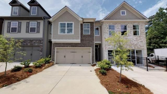 2703 Kemp Court #146, Conyers, GA 30094 (MLS #6797751) :: North Atlanta Home Team