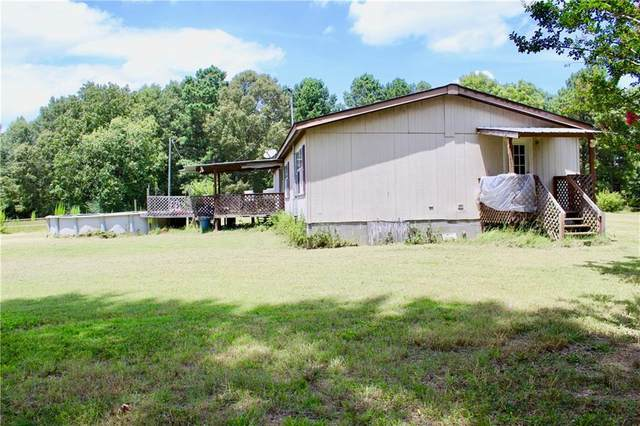 236 Rover Zetella Road, Griffin, GA 30224 (MLS #6797760) :: North Atlanta Home Team