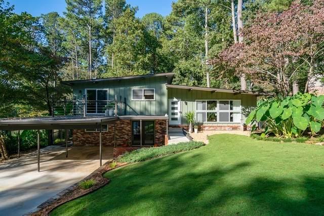3428 Archwood Drive, Atlanta, GA 30340 (MLS #6797777) :: AlpharettaZen Expert Home Advisors