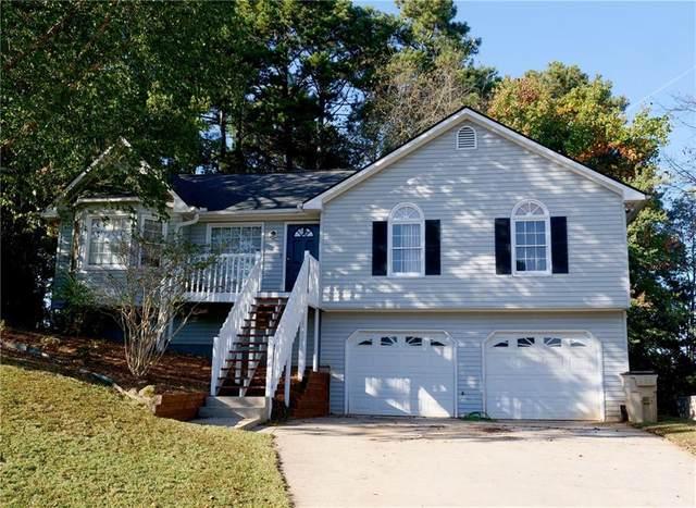 1115 Etowah Valley Lane, Woodstock, GA 30189 (MLS #6797779) :: North Atlanta Home Team
