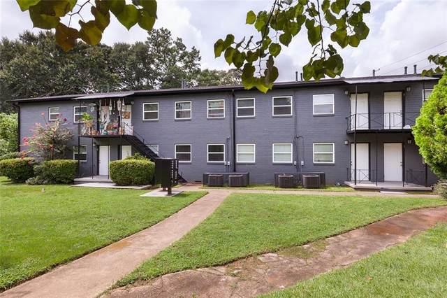 159 Whitefoord Avenue SE, Atlanta, GA 30317 (MLS #6797789) :: AlpharettaZen Expert Home Advisors