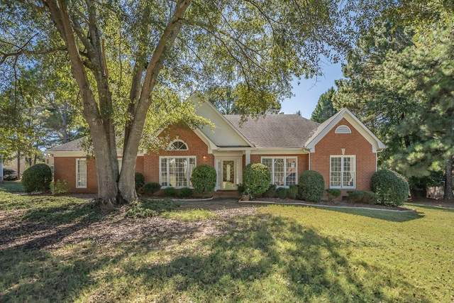 1622 Brentwood Xing Se, Conyers, GA 30013 (MLS #6797797) :: The Cowan Connection Team